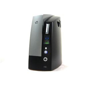 【業務用】高濃度酸素発生器 オーツーパラダイス(O2 Paradise) VIGO-VSA-C-2LK<課金カード100枚付>