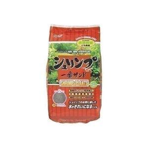 GEX(ジェックス) シュリンプ一番サンド 2Kg (エビ用底砂) 【ペット用品】