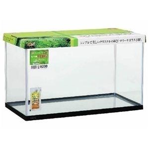 GEX(ジェックス) マリーナガラス水槽 600N (水槽) 【ペット用品】 - 拡大画像