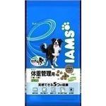 P&G アイムス成犬体重管理用チキン 1Kg (ドッグフード) 【ペット用品】