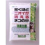 ボンビアルコン ネコの砂 消臭主義 7L (猫用砂) 【ペット用品】