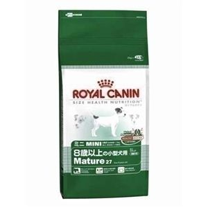 ROYAL CANIN(ロイヤルカナン) SHNミニマチュア 2Kg (ドッグフード) 【ペット用品】 - 拡大画像