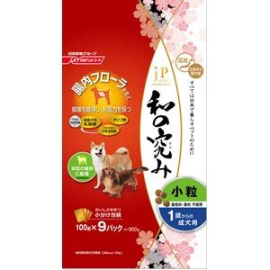 日清ペットフード 新JPスタイルドライ 成犬用 900g 【ペット用品】