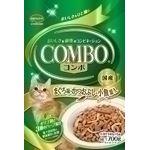(まとめ)日本ペットフード ミオコンボ まぐろ味かつおぶし小魚添700g 【猫用・フード】【ペット用品】【×12セット】
