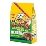 日本ペットフード ビタワンふっくらーな 低脂肪 2.5Kg 【ペット用品】