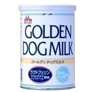森乳サンワールド ワンラック ゴールデンドックミルク 130g 【ペット用品】