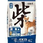 イースター 日本犬柴専用 お魚味 4Kg 【ペット用品】