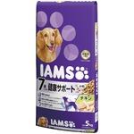 P&Gジャパン アイムス 7歳以上用シニア チキン小粒5kg 【ペット用品】