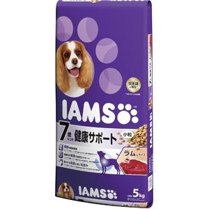 P&Gジャパン アイムス 7歳以上ラム&ライス小粒 5kg 【ペット用品】