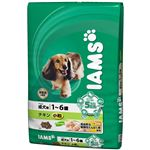 P&G アイムス 成犬用 1〜6歳 チキン 小粒 12kg【ペット用品】【犬用・フード】