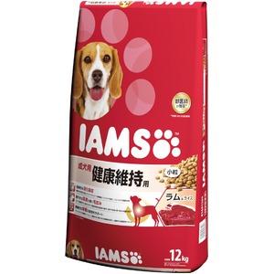 P&G アイムス 成犬用 1〜6歳 ラム&ライス 12kg【ペット用品】【犬用・フード】