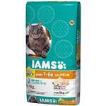P&G アイムス インドア 毛玉ケア 体重管理用 1〜6歳 うまみチキン味 5kg【ペット用品】【猫用・フード】