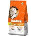 P&G アイムス インドア 毛玉ケア 1〜6歳 うまみチキン味 1.8kg【ペット用品】【猫用・フード】