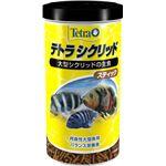 スペクトラム ブランズ ジャパン テトラ シクリッド スティック 320g【ペット用品】