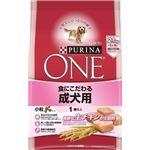 ネスレ ピュリナワンドッグ 1歳以上 食にこだわる成犬用 小粒 チキン 2.1kg【ペット用品】【犬用・フード】