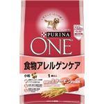 ネスレ ピュリナワンドッグ 1歳以上 食物アレルゲンケア 小粒 サーモン 2.1kg【ペット用品】【犬用・フード】