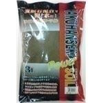 ソネケミファ 麦飯石パワーソイル 小粒 茶 3L【ペット用品】【水槽用品】