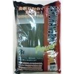 ソネケミファ 麦飯石パワーソイル 小粒 黒 3L【ペット用品】【水槽用品】