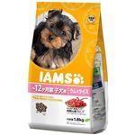 アイムス 子犬用(離乳期〜12ヶ月齢) ラム&ライス 1.8kg 【犬用・フード】 【ペット用品】