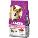 アイムス 7歳以上用 ラム&ライス 小粒 1.8kg 【犬用・フード】 【ペット用品】