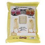 アラタ 中雛の食事 3Kg 【ペット用品】