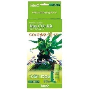テトラ CO2キット 【水槽用品】 【ペット用品】