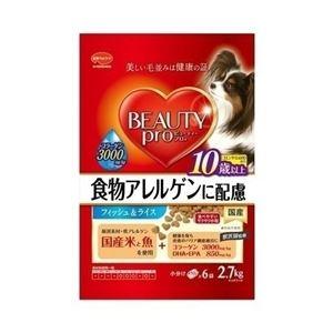 日本ペットフード ビューティープロ ドッグ 食物...の商品画像