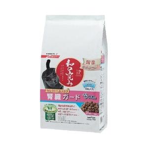 日清ペットフード JPスタイル 和の究み 腎臓ガード かつお味 700g 【ペット用品】