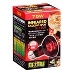 ジェックス ヒートグロー赤外線照射ランプ 75W PT2142 【ペット用品】