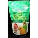 スドー 主食生活 セキセイのセレクトミックス 900g P-5121 【ペット用品】