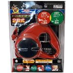 ドギーマンハヤシ 2段式ドギーウォーカー S・M 【リード】【ペット用品】