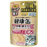 (まとめ)アイシア 健康缶Pコラーゲンペプチドプラス40g 【猫用・フード】【ペット用品】【×48セット】
