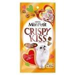 (まとめ)ネスレ モンプチクリスピーキッスミックスグリル30g 【猫用・フード】【ペット用品】【×30セット】