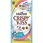 (まとめ)ネスレ モンプチクリスピーキッス贅沢おさかな味30g 【猫用・フード】【ペット用品】【×30セット】