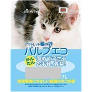 (まとめ)サンメイト パルプエコ 7L 【ペット用品】【×7セット】