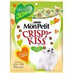 (まとめ) M クリスピーキッス贅沢チキン味90g 【猫用フード】【ペット用品】 【×15セット】