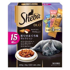 (まとめ) SDU41シーバD 15歳まぐろS 200g 【猫用フード】【ペット用品】 【×12セット】