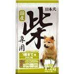 (まとめ) イースター 日本犬柴専用 1歳まで用 1.2Kg 【犬用・フード】 【ペット用品】 【×6セット】