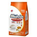 (まとめ) ペットライン メディファス 長生き猫の高栄養 560g 【ペット用品】 【×10セット】