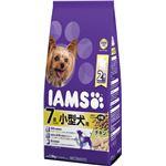 (まとめ) マースジャパンリミテッド アイムス 小型犬7歳チキン小粒1kg 【ペット用品】 【×6セット】