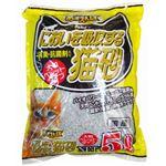 (まとめ) ペットプロ あまえんぼ においを吸収する猫砂 5L 【ペット用品】 【×4セット】