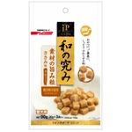 (まとめ) 日清ペットフード JP和の究み 素材の旨味粒ささみ味90g 【犬用・フード】 【ペット用品】 【×32セット】