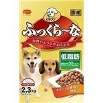 (まとめ) 日本ペットフード ビタワン ふっくらーな低脂肪 2.3Kg 【ペット用品】 【×4セット】