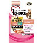 アースバイオケミカル FC成猫室内鴨肉&サーモン1.5kg 【猫用・フード】 【ペット用品】