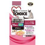 アースバイオケミカル FC15歳以上腎臓ケアチキン1.5K 【猫用・フード】 【ペット用品】