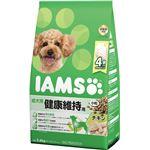 マースジャパンリミテッド アイムス成犬健康維持チキン小粒2.6kg 【ペット用品】の画像