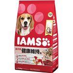 マースジャパンリミテッド アイムス成犬健康維持ラムライス小粒2.6kg 【ペット用品】の画像