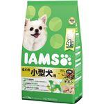 マースジャパンリミテッド アイムス 小型犬成犬用チキン小粒2.3kg 【ペット用品】の画像
