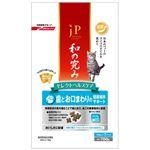 日清ペットフード JP-CAT SHケア歯とお口 700g 【ペット用品】