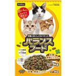 ペットプロ PPバランスフードお魚・野菜ミックス味5kg【ペット用品】